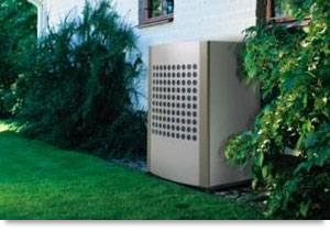 Domestic Renewable Heat Incentive - Air Source Heat Pumps