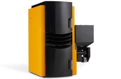 Domestic Renewable Heat Incentive - Biomass Boiler