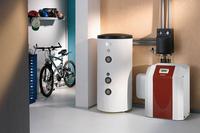 Domestic Renewable Heat Incentive - Ground Source Heat Pumps