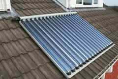 Domestic Renewable Heat Incentive - Solar Thermal Water Heating Systems
