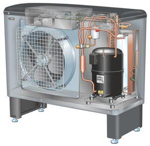 NIBE Air Source Heat Pump Grants Scotland 1
