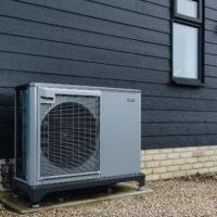 Renewable Heat Incentive Scotland - Air Source Heat Pumps
